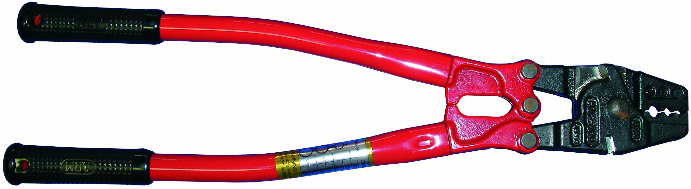 af9b89be7dcba Vente de Pinces à couper et manchonner (jusqu à 5 mm de diam.)