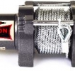 Treuil pour véhicule Dragon Winch DWH 4500 HD